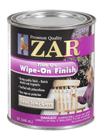 ZAR TUNG OIL WIPE-ON FINISH Тунговое масло