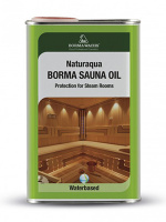 Масло для сауны Sauna Oil